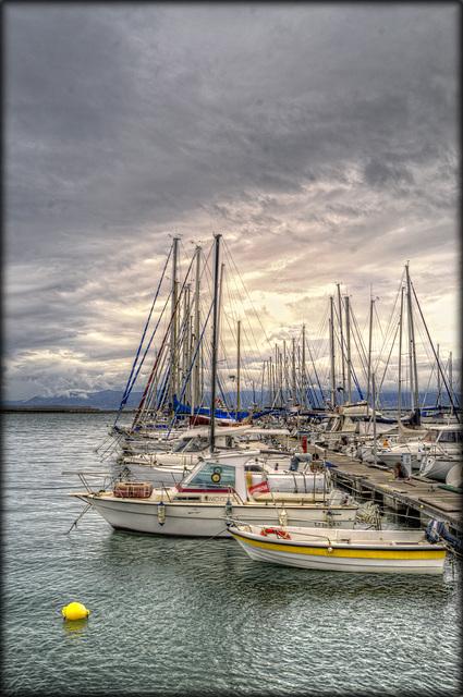Sardegna N°1