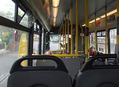 DSCF7811 On board Halton Borough Transport 37 (DK03 NTD) - 16 Jun 2017