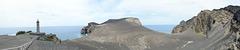 Azores, The Island of Faial, The Volcano of Capelinhos and Surrounding Area