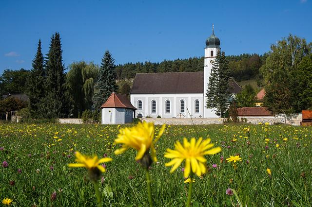 Adertshausen, St. Jakob (PiP)
