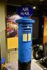 London 2018 – Postal Museum – Air Mail