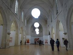 un bel gotico
