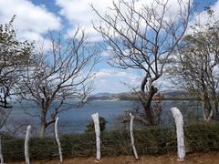 Mer et clôture / Mar y valla