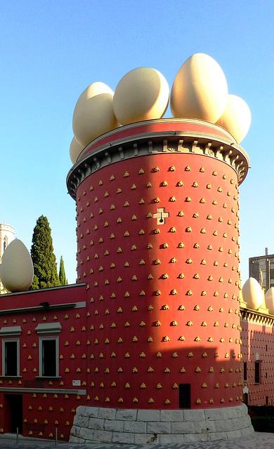 ES - Figueres - Torre Galatea
