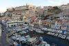 Chez Jeannot Port de pêche au vallon des Auffes Marseille