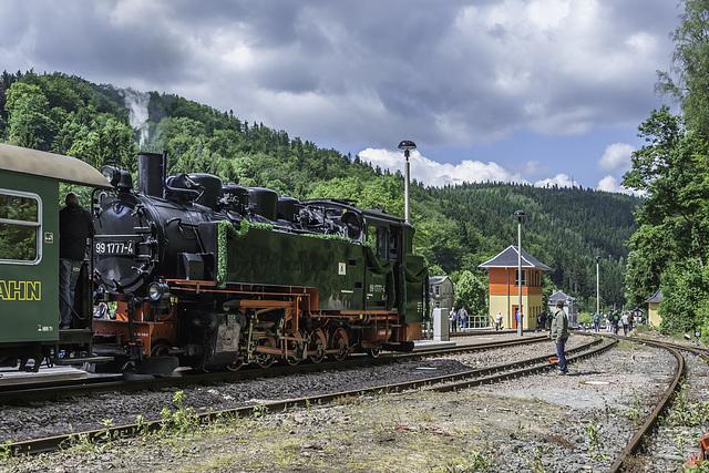 99 1777-4 in Kipsdorf
