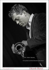Eduardo Blanco ( Jacques Pelzer jazz club, juin 2018)