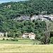Verna (38) 18 mai 2020. Château du Cingle.