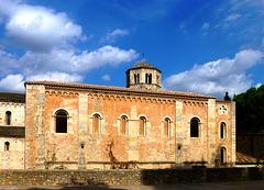 ES - Girona - Sant Nicolau