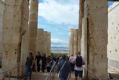 Acrópolis-Atenas