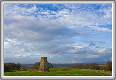 Another Trig Point, another view