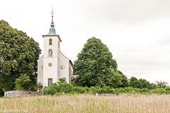 Michaelskapelle auf dem Michaelsberg