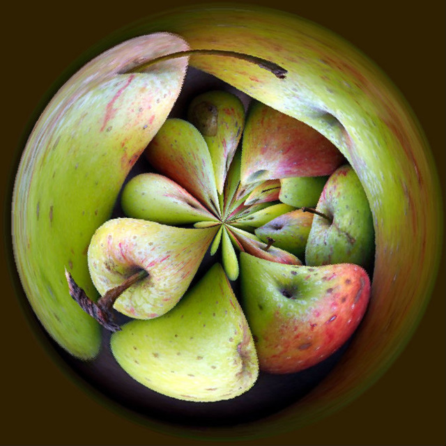 Apples Orb