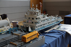 Ausstellung Modellbaufreunde Bünde 2018 311