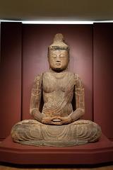 Buddha Mahavairocana
