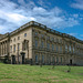 Wentworth castle.. now 'Northern college'.. South Yorkshire ..