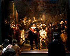 Begegnung mit Rembrandt - Encounter with Rembrandt