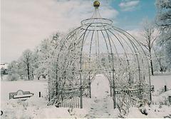 Schloss Rattey - Pavillon