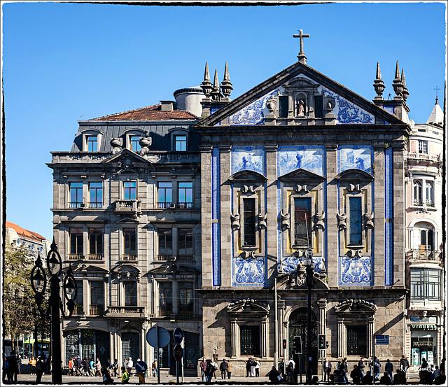 Gare de Porto...