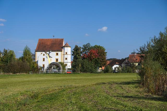 Schmidmühlen Oberes Schloss
