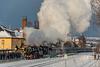 HFF und ein Dampfwolkenexpress