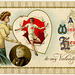 A Winning Heart to My Valentine