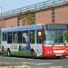 DSCF8106 Network Warrington 78 (YJ57 BPK) - 17 Jun 2017