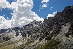 France - Col d'Agnel