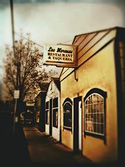 Vintage Las Morenas