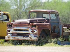 1958 GMC Truck