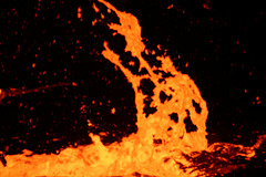 More Lava Leaping