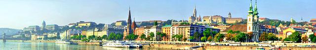Ufer Panorama. ©UdoSm