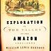 Anekdotoj pri Mark Twain (20) Herndon Amazon Exploration