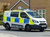 Hampshire Police Transit in Lee on Solent (2) - 3 June 2017