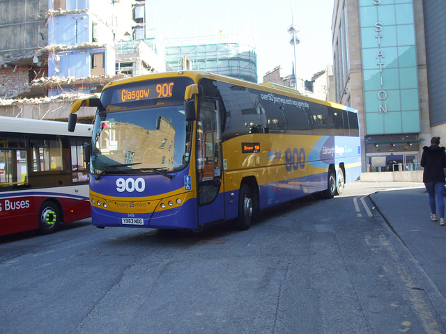 ipernity: DSCF7317 Stagecoach West Scotland (Scottish Citylink