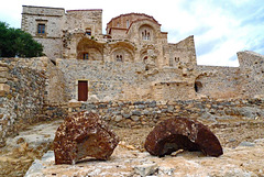 Greece - Monemvasia, Agia Sofia