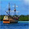 el Corsario Negro - Salgari - Mauritius (167)