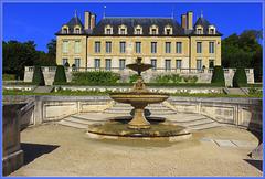 Château d'Auvers s/Oise