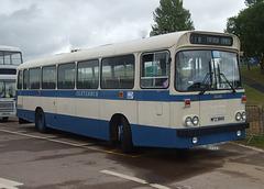 DSCF4723 Ulsterbus AXI 285 now MFZ 9840 - 'Buses Festival' 21 Aug 2016