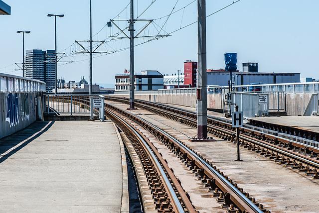 Mannheim Hafen -  20170614