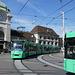 Basel - Bahnhofplatz