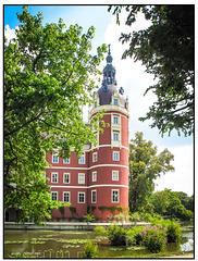 Fürst Pückler Schloss