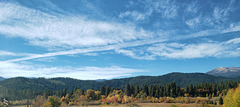 Autumn in Northern California and...We're Home!  (+8 insets)