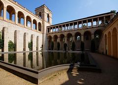 Schloss Belvedere (2 PiPs)