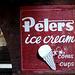 Peters Ice Cream