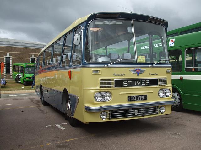 DSCF4751 Hawkey's 100 VRL - 'Buses Festival' 21 Aug 2016