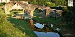 Ponte della Signora, Modigliana, Emilia Romagna (PiP)