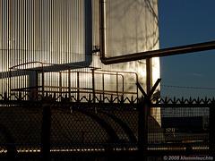 Tanklager Bominflot im Petroleumhafen, Hafen Hamburg (2008)