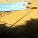 HFF   on the  Sand of  La Dunas a Mas Palomas, to You All:-)-2)