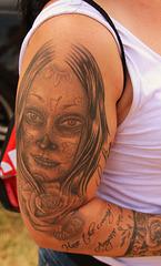 70 (41)...her tattoo